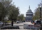 Siga vídeo dos últimos acontecimentos na capital norte-americana