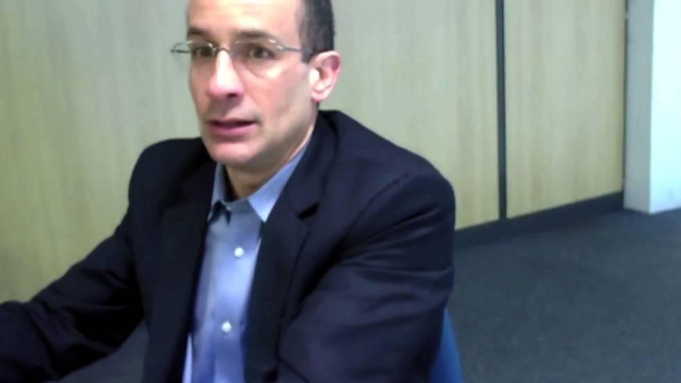 Marcelo Odebrecht, em depoimento à Justiça sobre o escândalo de corrupção investigado pela operação Lava Jato.