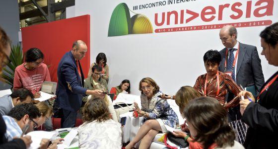 Em um primeiro momento, a ideia é conceder bolsas de 9.000 a 12.000 reais.