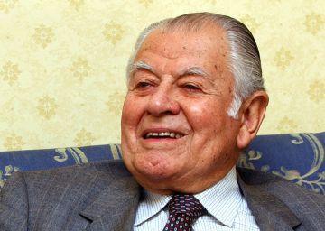 O primeiro presidente de um Governo democrático depois da ditadura de Pinochet faleceu nesta terça-feira aos 97 anos