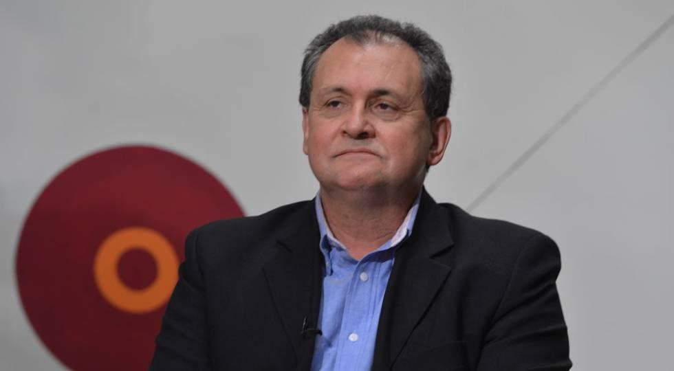 O cientista político Antônio Flávio Testa