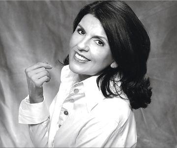 A astróloga norte-americana Susan Miller.