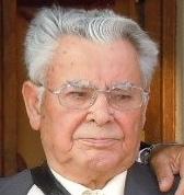 Victoriano Campos Morro, muerto por coronavirus, en una foto cedida por su familia.