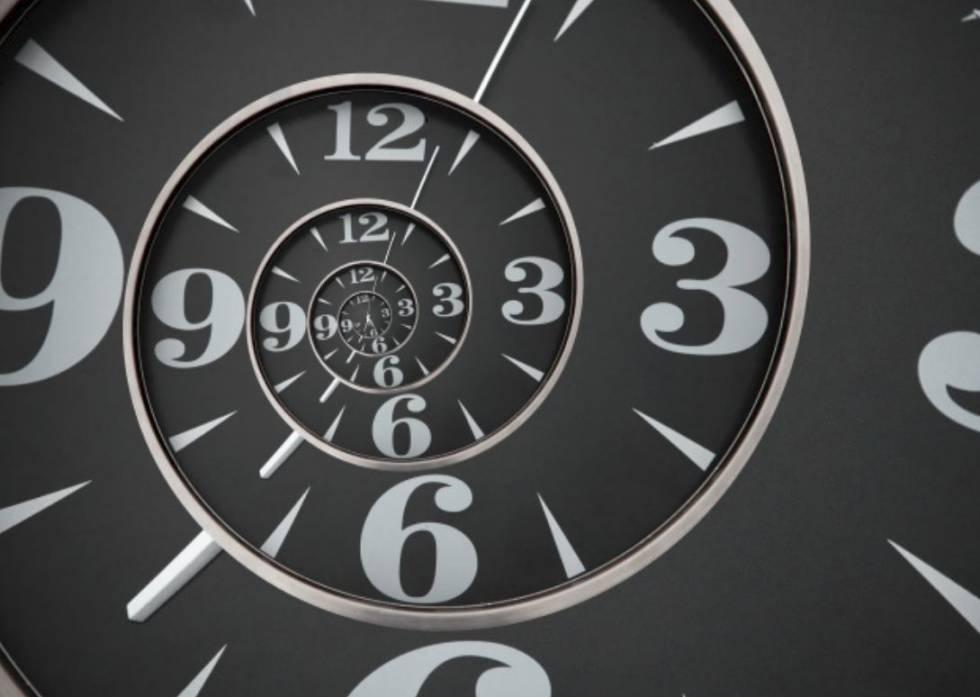 αφιέρωσε χρόνο