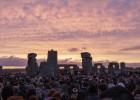 O solstício deste domingo marca a chegada do verão astronômico no hemisfério Norte e do inverno no hemisfério Sul