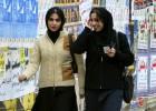 Garshad é utilizado para combater os agentes que monitoram o cumprimento das normas islâmicas e as roupas das mulheres