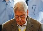Reinhold Hanning, que se alistou à SS aos 19 anos e hoje tem 94, é julgado sob acusação de cumplicidade na morte de 170.000 pessoas