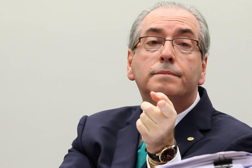 Eduardo Cunha depõe no Conselho de Ética nesta quinta-feira