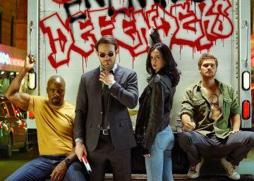 Plataforma lança em 18 de agosto minissérie com Demolidor, Jessica Jones, Luke Cage e Punho de Ferro