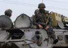"""Moscou dá por """"morta"""" a via pacífica na Ucrânia e exige que cesse o ataque contra os prórrusos"""
