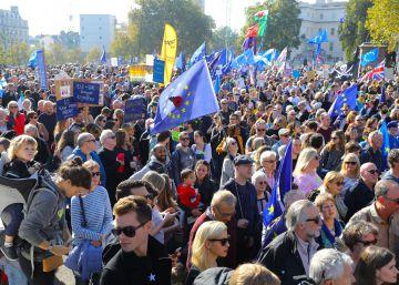 Organizadores estimam que meio milhão de pessoas participaram da manifestação