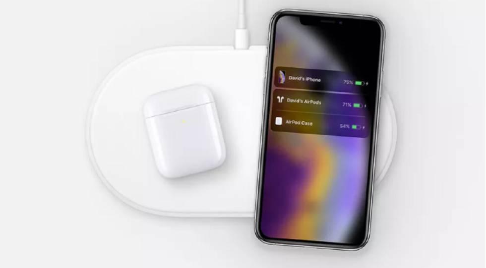 Imagem divulgada pela Apple na Austrália.