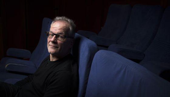 Thierry Frémaux, diretor geral do Festival Internacional de Cannes.