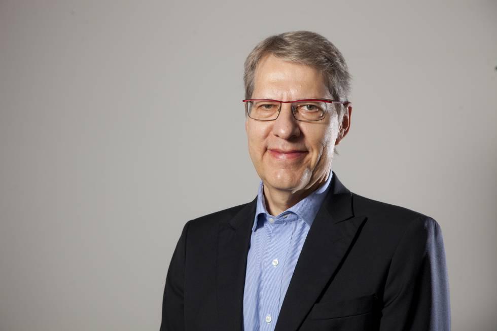 Presidente da Sociedade Brasileira de Direito Público, Carlos Ari Sundfeld.