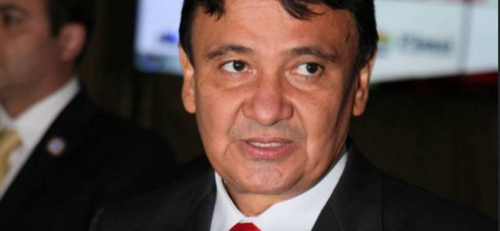 Wellington Dias, do PT, Governador do Piauí.