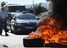 Governo francês considera concorrência desleal e tenta pôr fim às manifestações proibindo os serviços da empresa americana no país