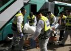 Os ataques aconteceram em Jerusalém Oriental e em Raanana. Netanyahu convoca uma reunião de emergência para tratar do aumento da violência na região, que já teve 30 mortes neste mês