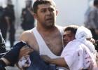 Pelo menos 21 morrem em protestos pró-curdos no país. Aumenta a pressão para que Ancara intervenha em Kobane contra o grupo