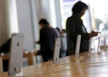 Telas sensíveis de um número indeterminado de telefones da Apple estão deixando de responder