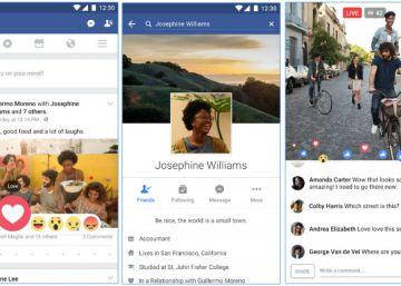 Quatro deles são do Facebook e agem como 'parasitas', porque consomem bateria, memória e dados em segundo plano