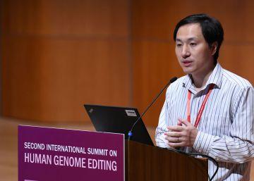 He Jiankui afirma que outros bebês com DNA editado estão sendo gestados