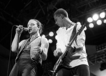 Banda irlandesa confirma show no Brasil nos dias 19, 21 e 22 para cantar músicas de  Joshua Tree , de 1987