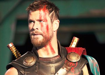 Marvel divulga imagens de filme protagonizado pelo deus do trovão, que estreia dia 2 de novembro
