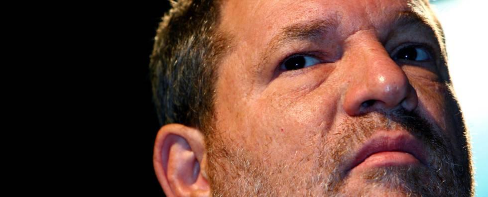 Harvey Weinstein, o início do movimento contra o assédio e o caso mais grave conhecido até agora.