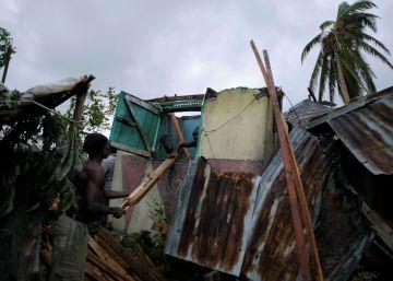 Mais de dois milhões de pessoas vivem em regiões que podem ser afetadas a partir do dia 6 de outubro