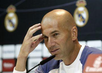 Técnico do Real Madrid lamenta as lesões de Casemiro e Marcelo, mas considera que seu elenco lhe fornece suficientes alternativas
