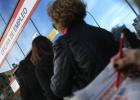 A Previdência Social ganhou 5.232 afiliados e atingiu 16,7 milhões. O desemprego registrado baixa para 4,5 milhões