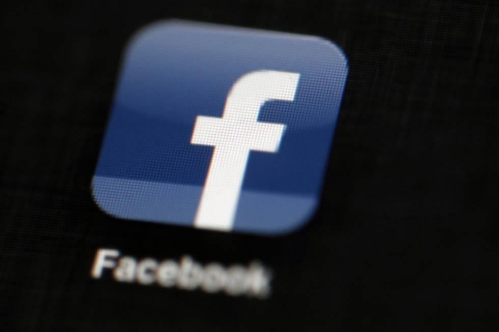 O Facebook, uma rede social com mais de 1,5 bilhão de usuários.