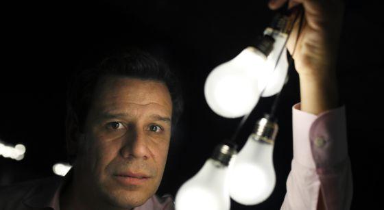 Facundo Manes, neurocientista argentino