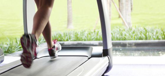 Bajar de peso en un mes corriendo tanto