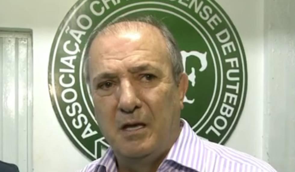 Ivan Tozzo em entrevista à Globonews.