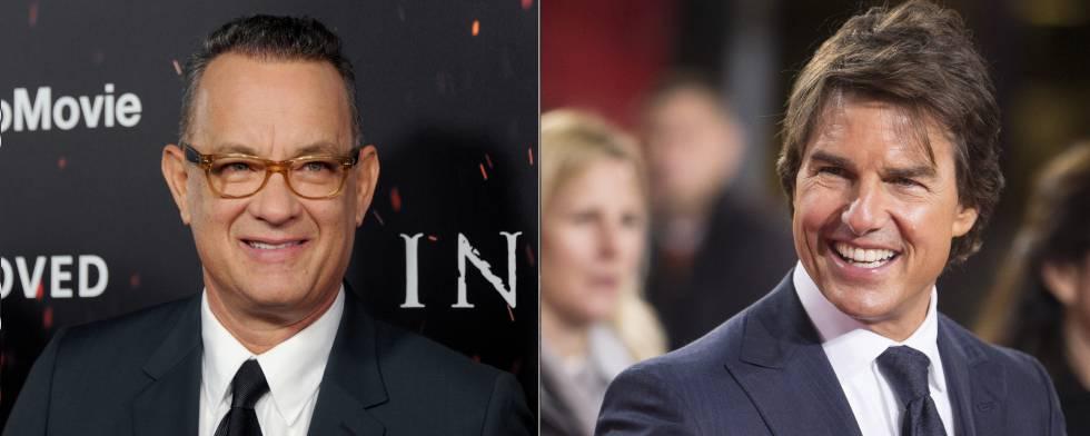 Tom Hanks En El País Pág 3