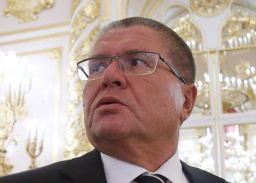 Aleksei Uliukayev teria cobrado 6,7 milhões de reais para ajudar a Rosneft, segundo o Kremlin