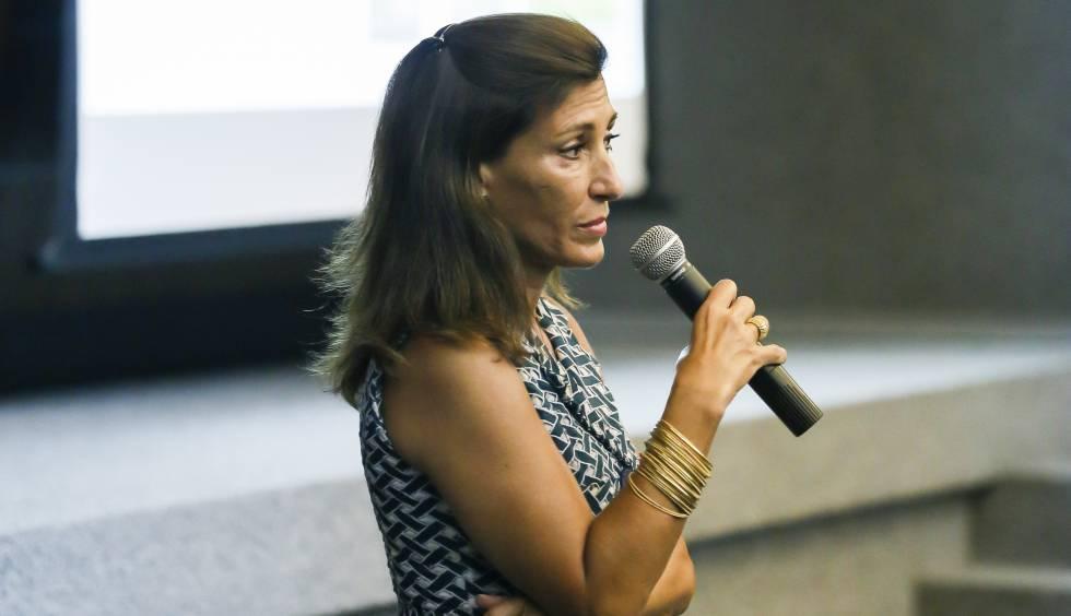 Maria Silvia Bastos Marques será a nova presidenta do BNDES.