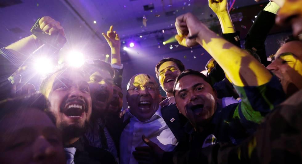 Henrique Meirelles, um dos privilegiados financeiramente pelo próprio dinheiro nesta eleição.