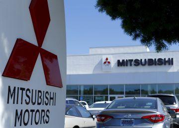Escândalo afeta a Nissan, cliente do grupo japonês, que alertou para a diferença entre os dados reais e os publicados