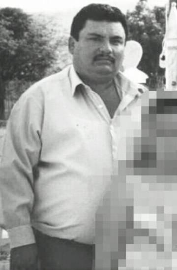 Aureliano Guzmán Loera.