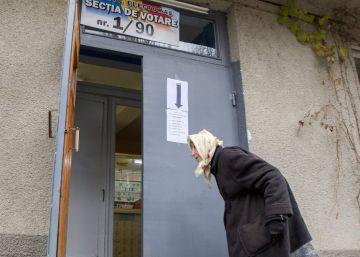 O socialista Igor Dodon é eleito presidente da Moldávia