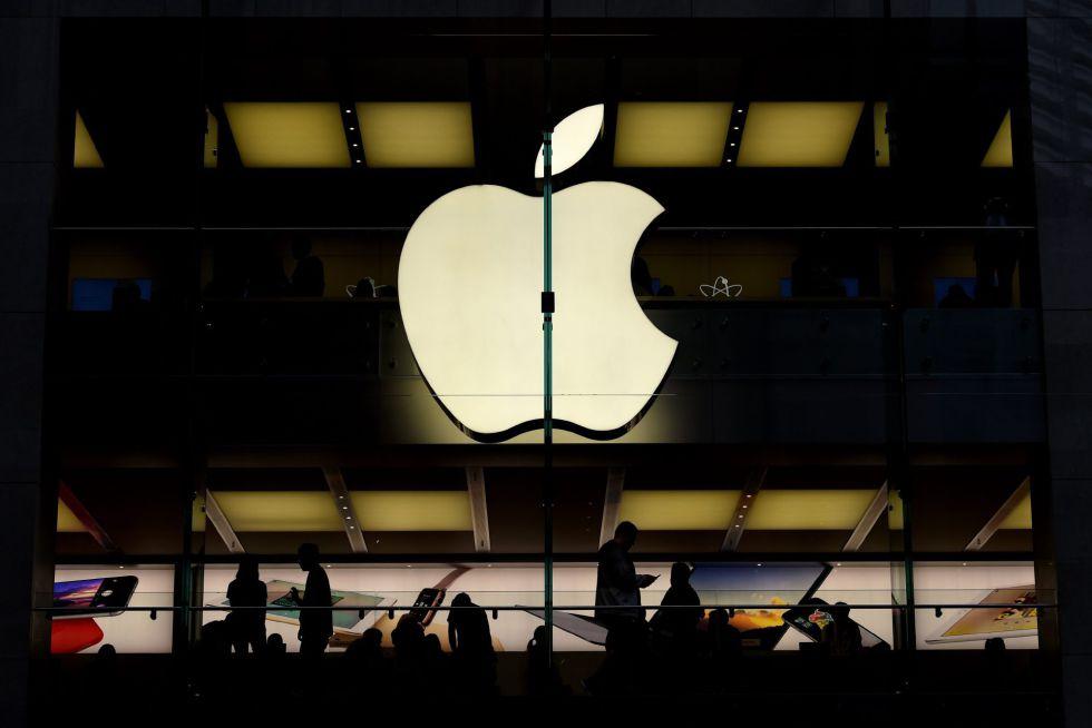 Loja da Apple em Sidney, na Austrália, em imagem de julho de 2015.