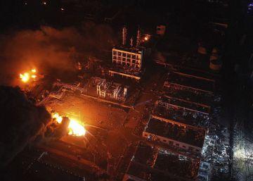 Impacto em zona industrial da cidade de Yancheng deixou 90 feridos, dos quais 32 em estado crítico
