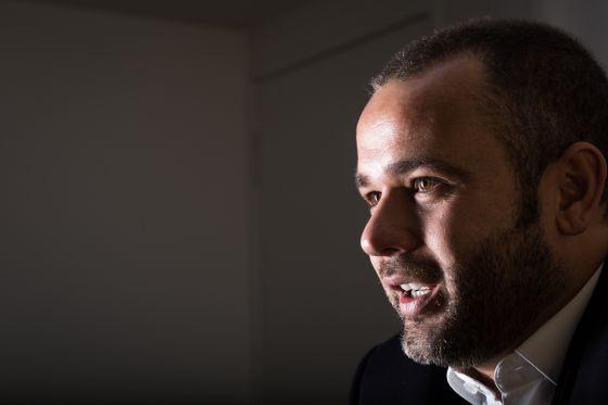 Renato Meirelles, presidente do Data Popular