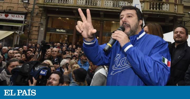 A extrema-direita europeia, entre o poder e o isolamento orquestrado pelos demais partidos - EL PAÍS Brasil
