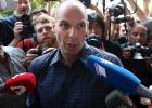 Na esquerda sabemos como agir coletivamente sem importar-se com os privilégios , disse Yanis Varoufakis