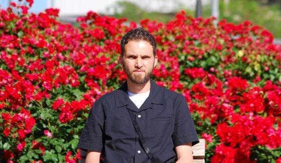 Ludovic-Mohammed Zahed,  impulsor da primeira mesquita para gays.