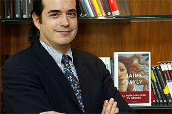 Jaime Bayly Narra Un Amor Hermoso Y Brutal En El Huracan Lleva Tu Nombre Cultura El Pais Periodista y escritor peruano que siempre jaime bayly. jaime bayly narra un amor hermoso y