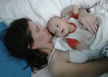 Amelia Bannan sofreu uma grave lesão cerebral em um acidente rodoviário quando estava grávida